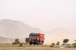 Nissan Dessoude assistance truck