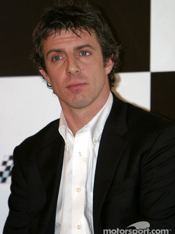 Jason Plato interview on Autosport Stage
