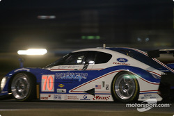 #70 SpeedSource Ford Multimatic: Sylvain Tremblay, Selby Wellman, Larry Huang, Chris Hall