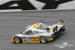 #54 Bell Motorsports Pontiac Doran: Forest Barber, Terry Borcheller, Andy Pilgrim, Christian Fittipa