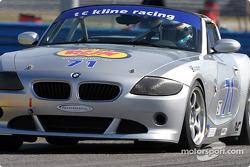 #71 TC Kline Racing BMW Z4: Ray Mason