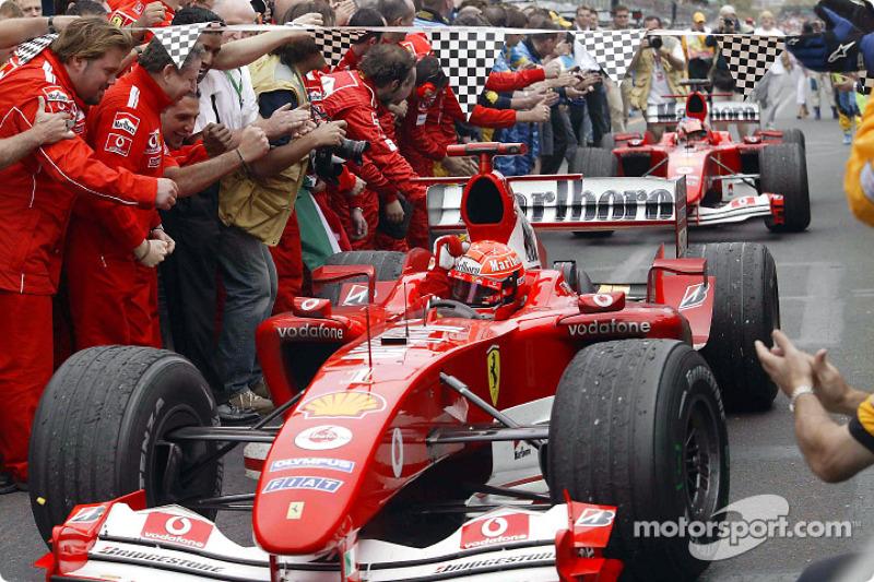 Gran Premio de Australia 2004