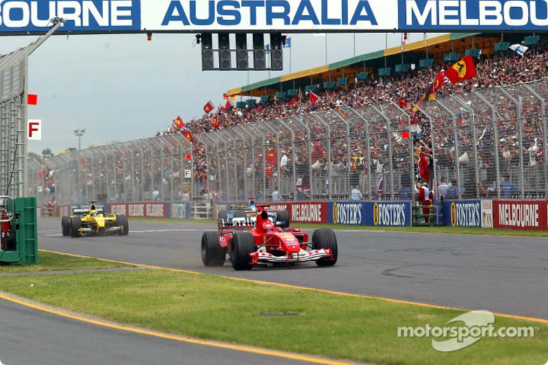 2004 Ausztrál GP