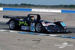 #30 Intersport Racing Riley & Scott MK III C: Clint Field, William Binnie, Rick Sutherland