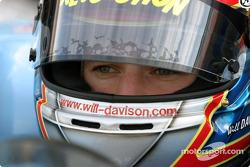 Will Davison