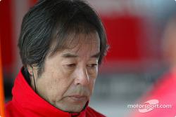 Kazuki Hoshino