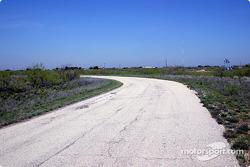Le Rattlesnake Raceway