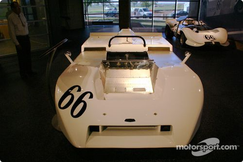 Opening Chaparral Museum