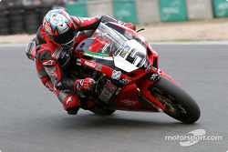 British Superbike: Oulton Park