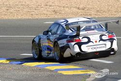 #84 Seikel Motorsport Porsche 911 GT3 RS: Tony Burgess, Philip Collin, Andrew Bagnall