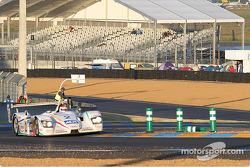 #2 Champion Racing Audi R8: JJ Lehto, Emmanuele Pirro, Marco Werner
