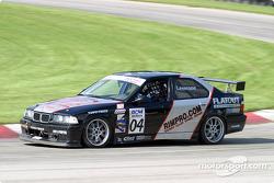 Nick Leverone (BMW 328i n°04)