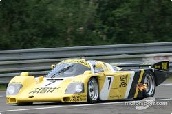 Le Mans Legends, jeudi