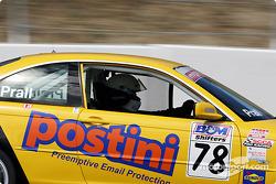 Touring Saturday qualifying