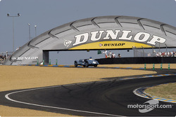 Grid1-Into the Dunlop curve