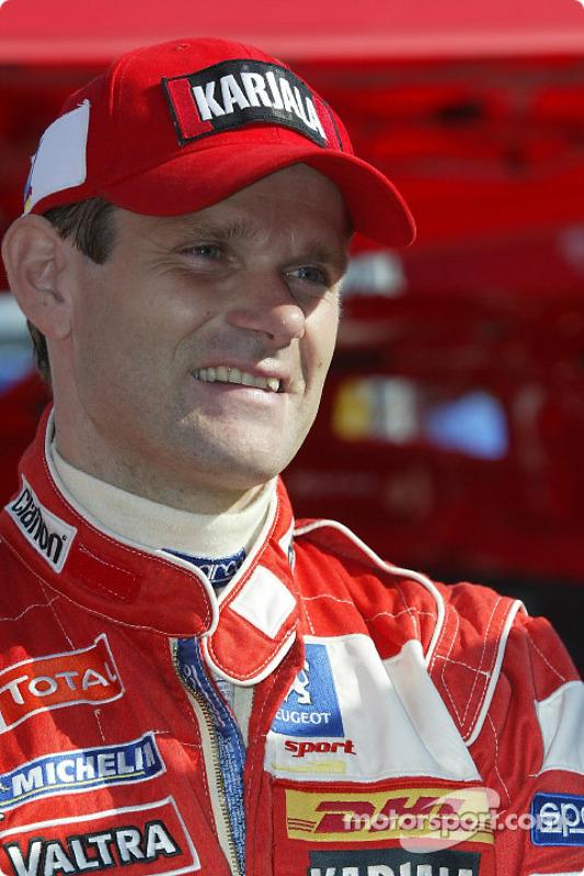 Marcus Gronholm