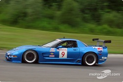 Adam Malmquist (Chevrolet Corvette n°9)
