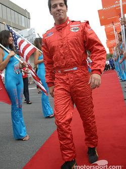 Présentation des pilotes : Gaston Mazzacane