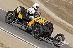 #914 1916 Ford Model T, David Willis