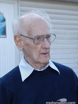 Bill Milliken attends the event