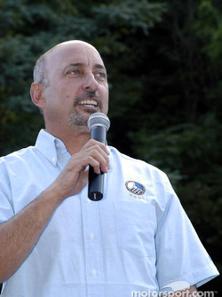 Bobby Rahal is being added to the Drivers Walk of Fame