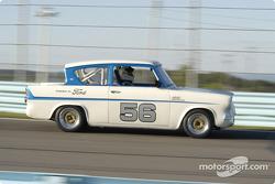 Ford Anglia Super 1967