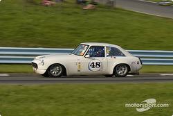MGB/GT 1968