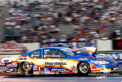 Greg Anderson is first in Pro Stock