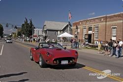 Grand Prix Fest, Watkins Glen