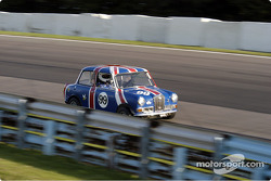 1965 Wolseley Hornet of Richard Thomas