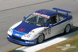 Anderson Chaboudt (n°75 Acura Integra R)