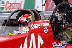 Doug Kalitta took the pole in Top Fuel