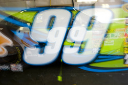Roush Fenway Racing Ford of Carl Edwards, (détail)