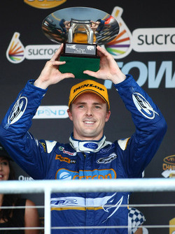 Mark Winterbottom takes third for Ford Performance Racing
