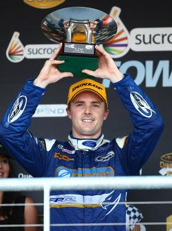 Mark Winterbottom troisième pour le Ford Performance Racing
