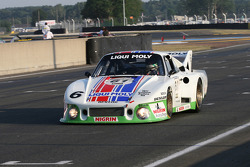 #61 Porsche 935 1980: Mark Bullitt