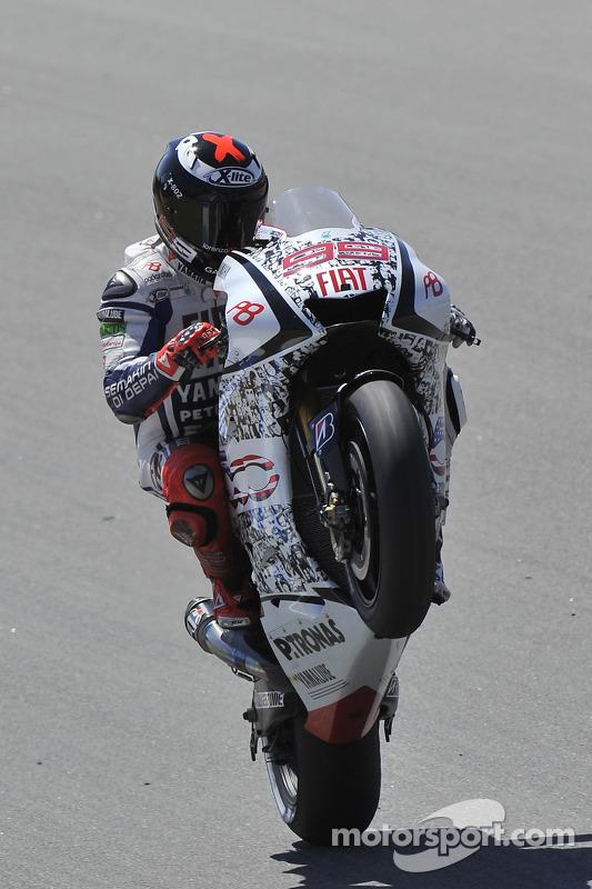 Grand Prix der USA 2010 in Laguna Seca