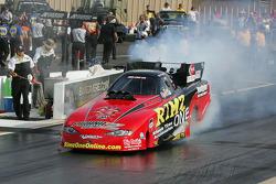 Jeff Diehl, PiranaZ Chevy Monte Carlo