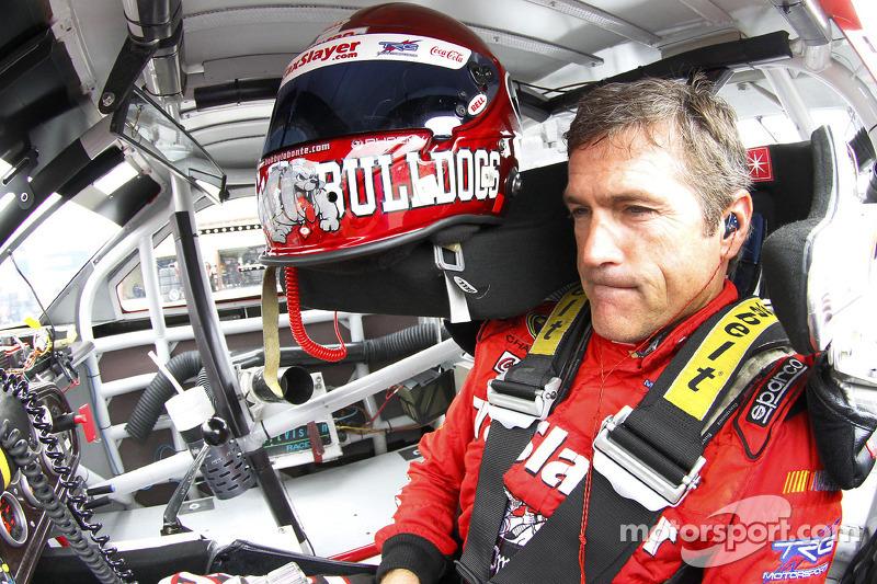 Bobby Labonte, TRG Motorsports Chevrolet