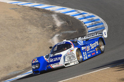 William E. Connor, 1989 Porsche 962C