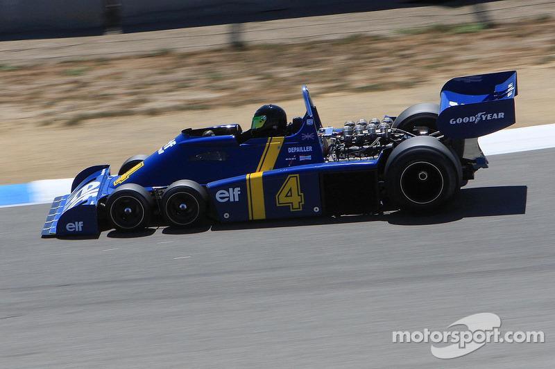Tyrrell P34 (1976-1977)