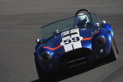 Jim Bouzaglou, 1964 Cobra 289