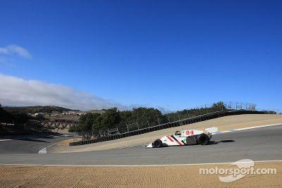 Réunion Monterey Motorsports