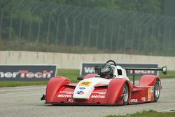 #42 WEST Racing: Jim Garrett