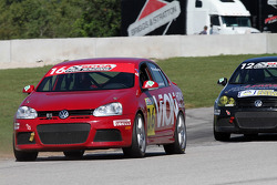 VW Jetta: Road America