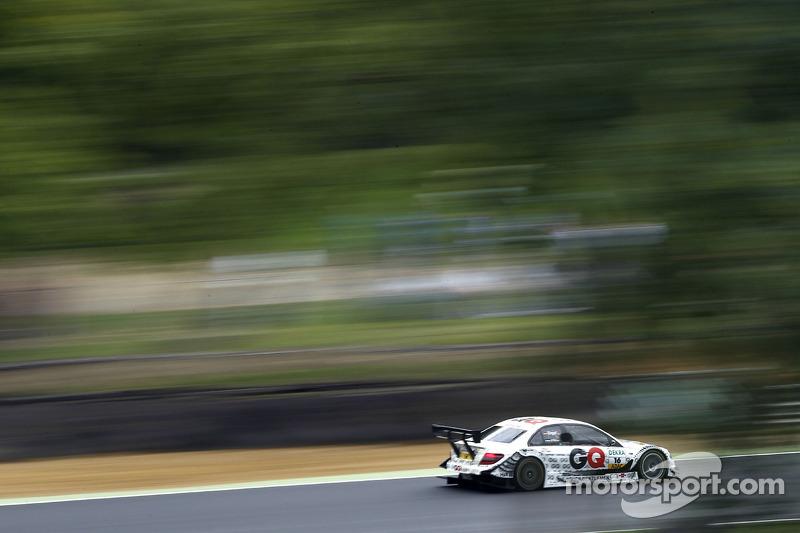Maro Engel, Muecke Motorsport AMG Mercedes C-Klasse