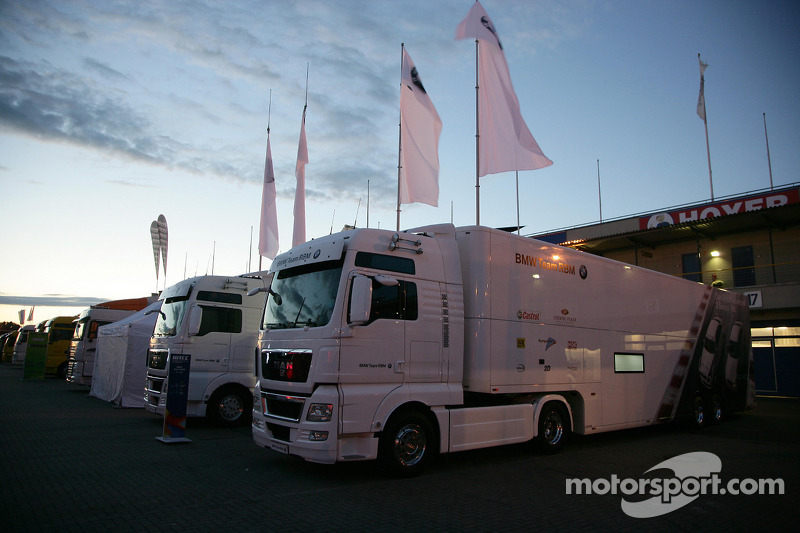 Camions BMW