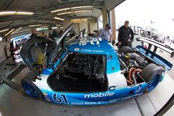 #61 AIM Autosport Ford Riley