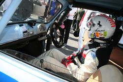 Arturo Merzario, Fiat Abarth 750