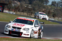 Cameron McConville, Toll Holden Racing Team